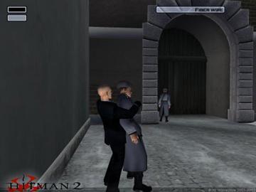 Hitman 2: Silent Assassin Ekran Görüntüleri - 1