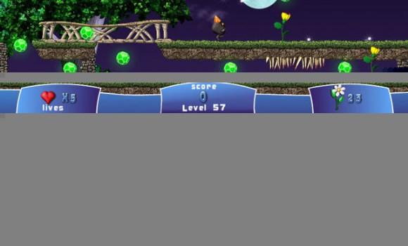 Froggys Adventures  1.1 Ekran Görüntüleri - 3
