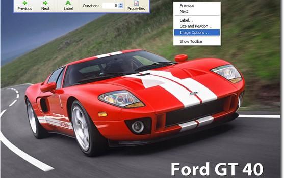 Screensaver Wonder 4 Ekran Görüntüleri - 3