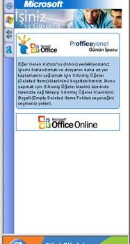 Girişimci Penceresi Ekran Görüntüleri - 2