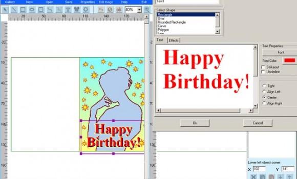 Greeting Cards Ekran Görüntüleri - 2