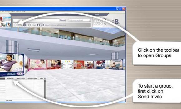 3B v3.1 Ekran Görüntüleri - 1