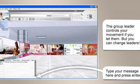 3B v3.1 Ekran Görüntüleri - 3