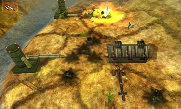 Helicopter Game Ekran Görüntüleri - 1