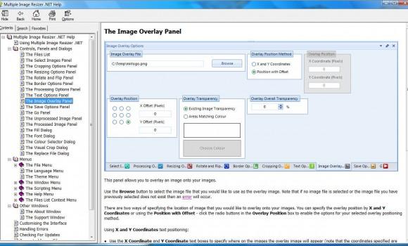Multiple Image Resizer Ekran Görüntüleri - 2