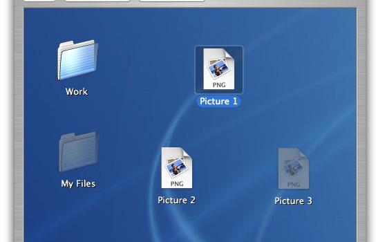 Hide Folders Ekran Görüntüleri - 1