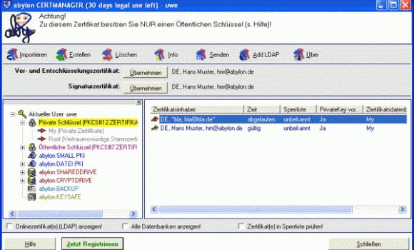 abylon BASIC 6.5 Ekran Görüntüleri - 1