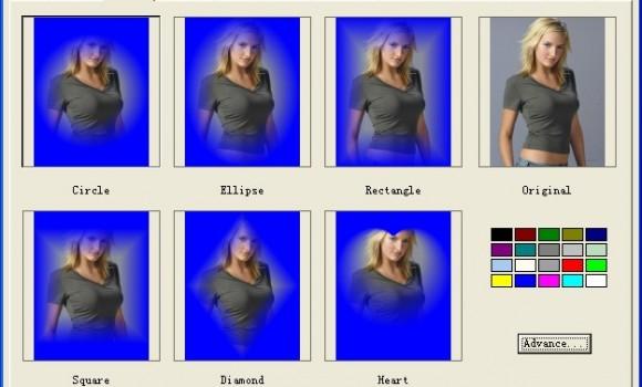 Photo Builder Platinum Ekran Görüntüleri - 2