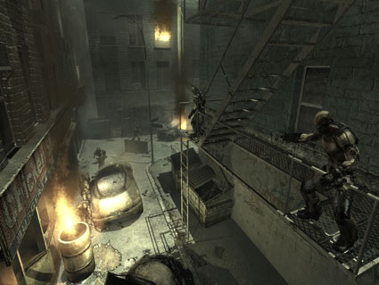 Return to Castle Wolfenstein: Enemy Territory Ekran Görüntüleri - 3