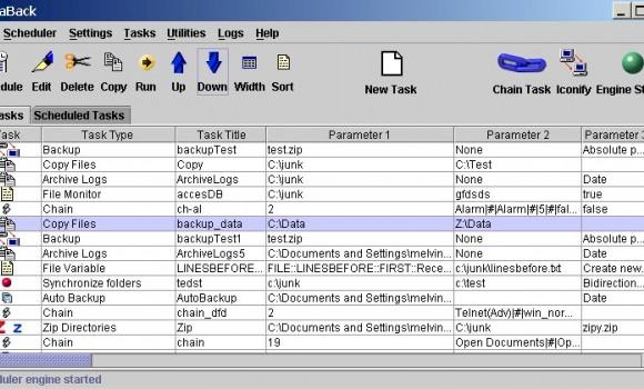 JaBack Ekran Görüntüleri - 3