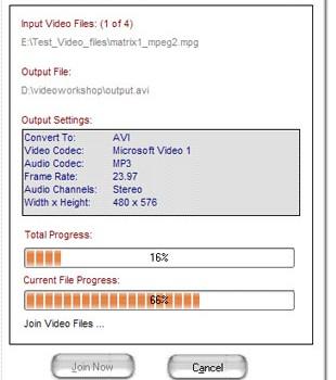 Video Workshop v1.43 Ekran Görüntüleri - 2