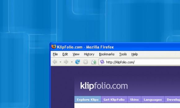 KlipFolio 4 Ekran Görüntüleri - 1