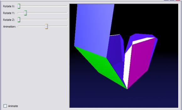 LabyCube Ekran Görüntüleri - 2