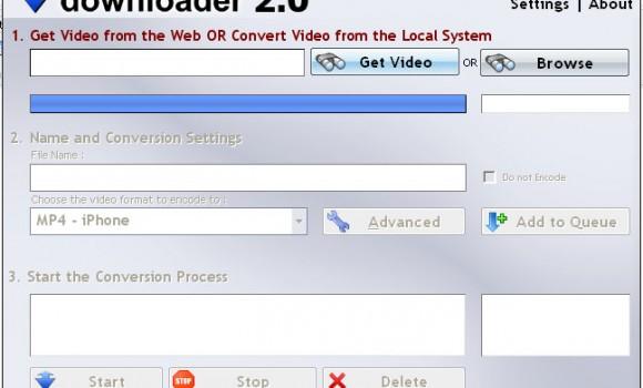 My Video Downloader Ekran Görüntüleri - 3