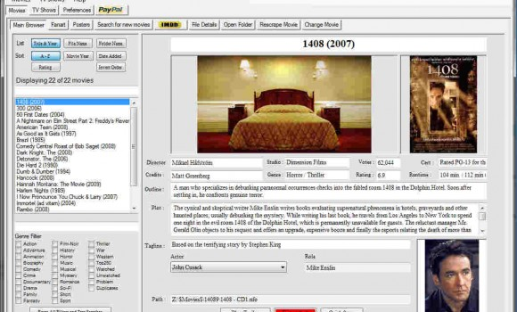Media Companion Ekran Görüntüleri - 2