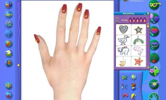 Digital Make-Up Ekran Görüntüleri - 3