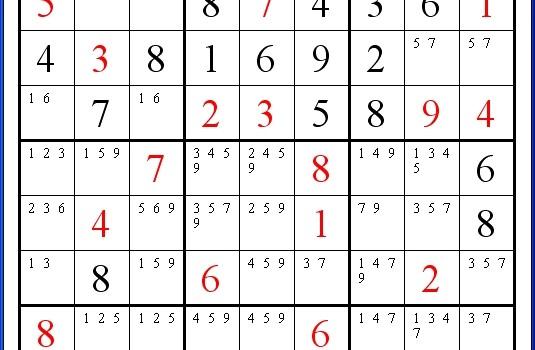 Sudoku Assistenten Ekran Görüntüleri - 2