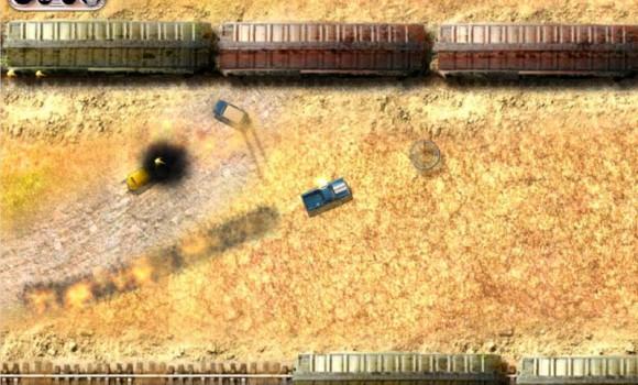 Mexican Motor Mafia 1.3 Ekran Görüntüleri - 3