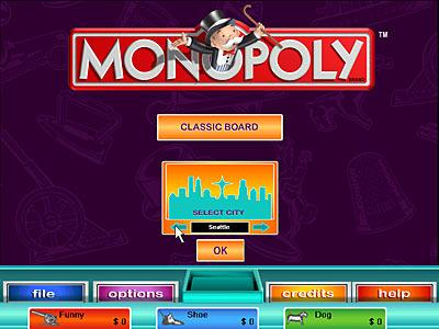Monopoly Ekran Görüntüleri - 3