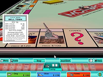 Monopoly Ekran Görüntüleri - 2
