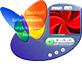 MSN -Windows Media Player 9.x  Skin Ekran Görüntüleri - 1