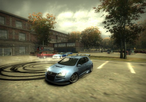 Need For Speed: Most Wanted Ekran Görüntüleri - 1