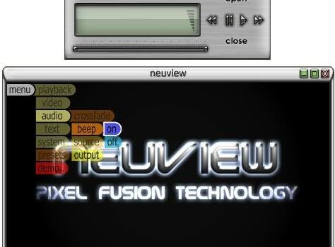 Neuview Media Player Ekran Görüntüleri - 2
