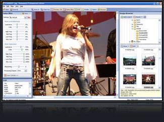 Noiseware Standard Edition Ekran Görüntüleri - 1