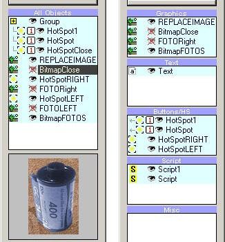 Multimedia Builder Ekran Görüntüleri - 2