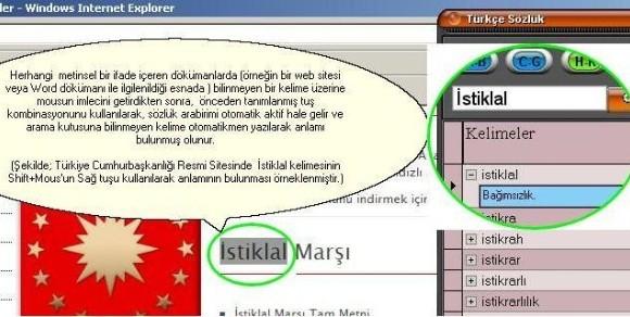 Türk Kaşif Ekran Görüntüleri - 2