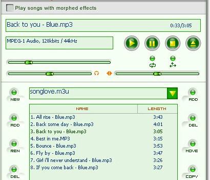 AV Voice Changer Software Ekran Görüntüleri - 2