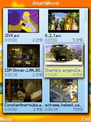SmartMovie Ekran Görüntüleri - 1