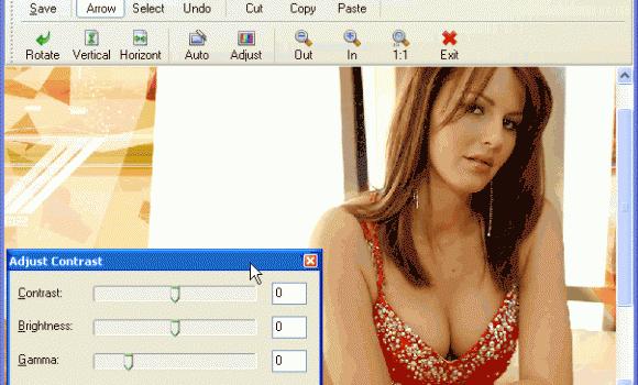 Picture Resize Genius 2.7.1 Ekran Görüntüleri - 3