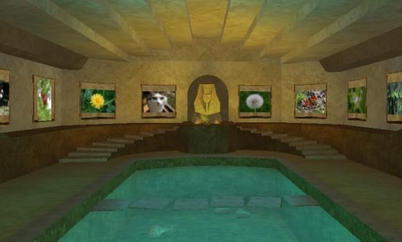 My Pictures 3D Album Ekran Görüntüleri - 1