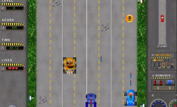 Road Attack Ekran Görüntüleri - 2