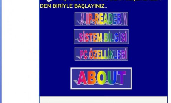 READER & WRITER Ekran Görüntüleri - 1