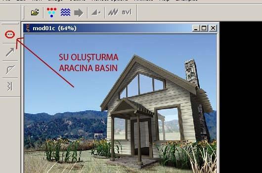 Resim Doğa Efektleri Ekran Görüntüleri - 2