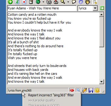 EvilLyrics Ekran Görüntüleri - 3