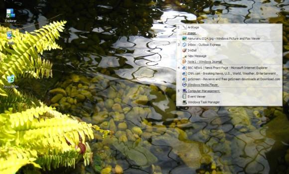 Go Screen v5.2.5 Ekran Görüntüleri - 2