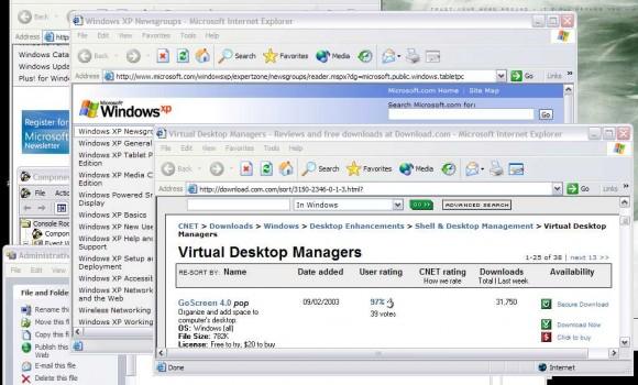 Go Screen v5.2.5 Ekran Görüntüleri - 3