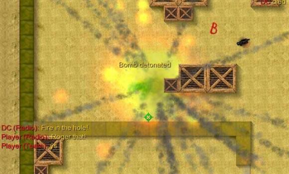 Counter-Strike 2D Ekran Görüntüleri - 2