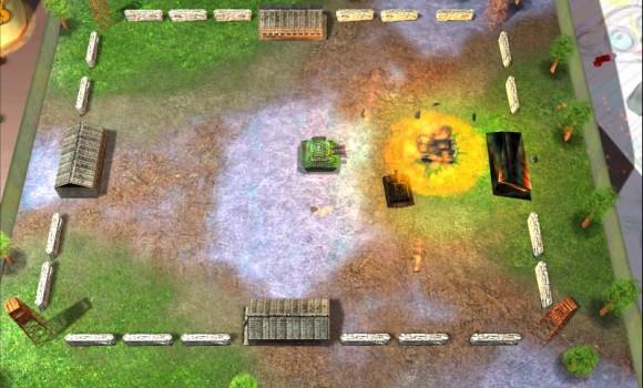 Tank O Box Ekran Görüntüleri - 1