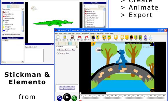 Stickman Ekran Görüntüleri - 3