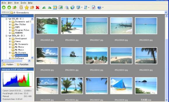 Coly Photo Viewer Ekran Görüntüleri - 3