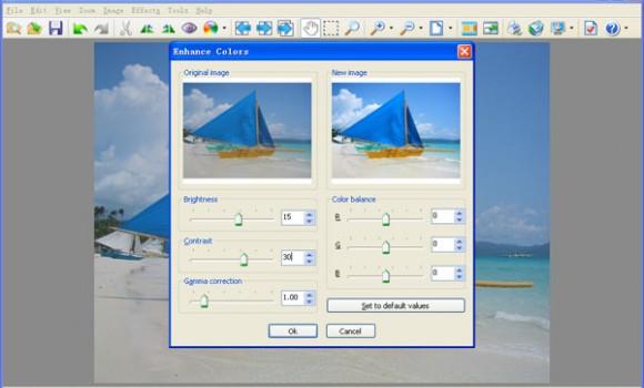 Coly Photo Viewer Ekran Görüntüleri - 1
