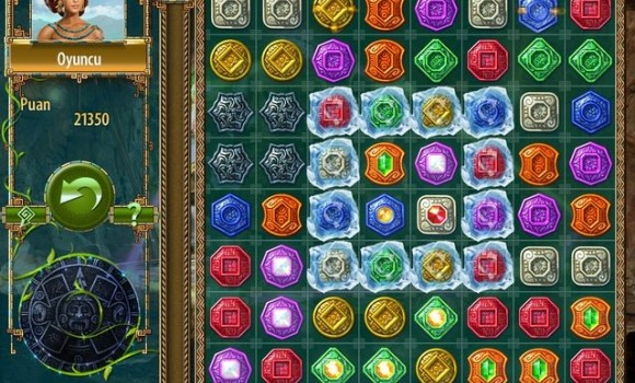 Montezuma'nın Hazineleri 2 Ekran Görüntüleri - 2