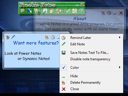 Freebie Notes Ekran Görüntüleri - 2