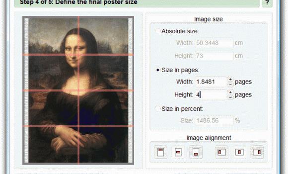 PosteRazor Ekran Görüntüleri - 3