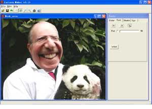 Cartoon Maker v2.15 Ekran Görüntüleri - 2
