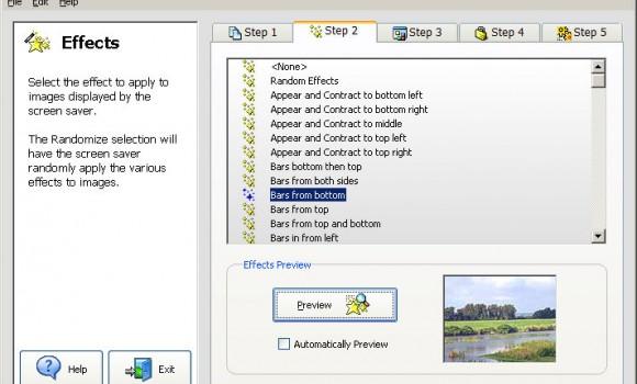 GraFX Saver Pro 4.01 Ekran Görüntüleri - 2